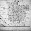 1910 Tulsa Enumeration Districts Map
